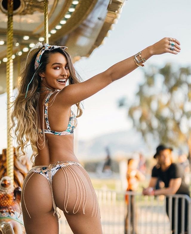 Sommer ray nsfw