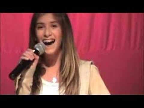 Most popular talent show songs