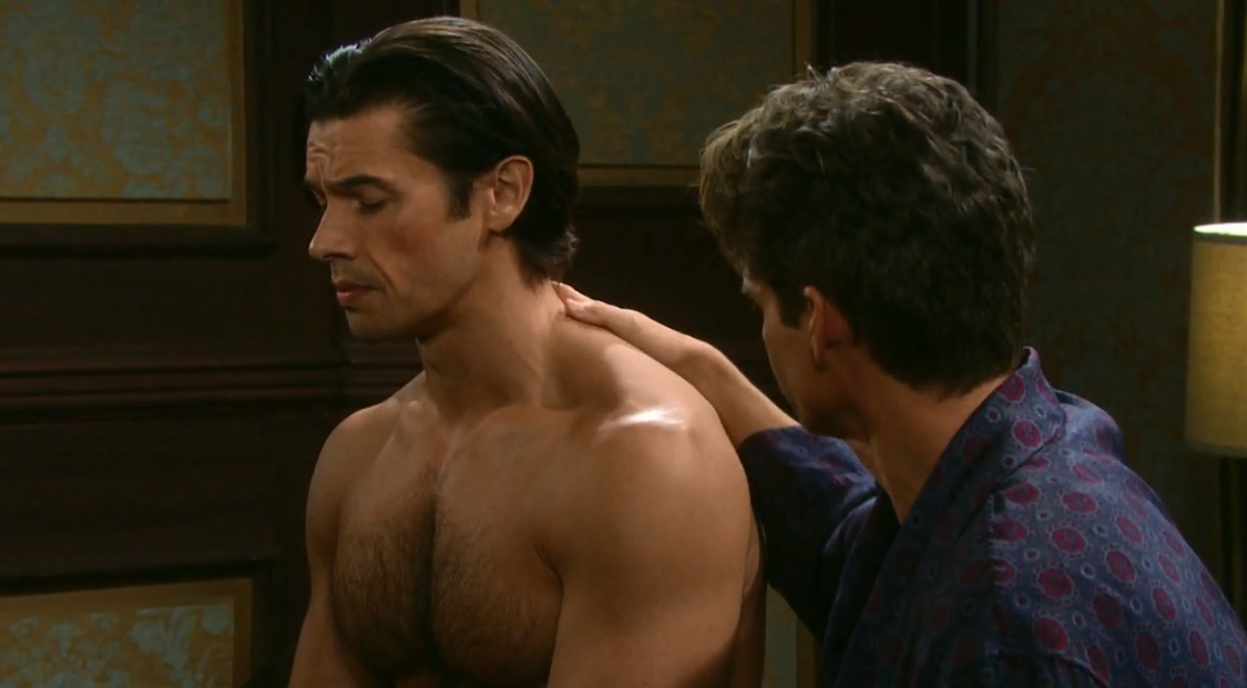 Days of our lives actors nude