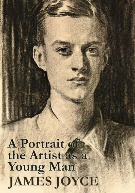 Portrait of an artist as a young man audiobook