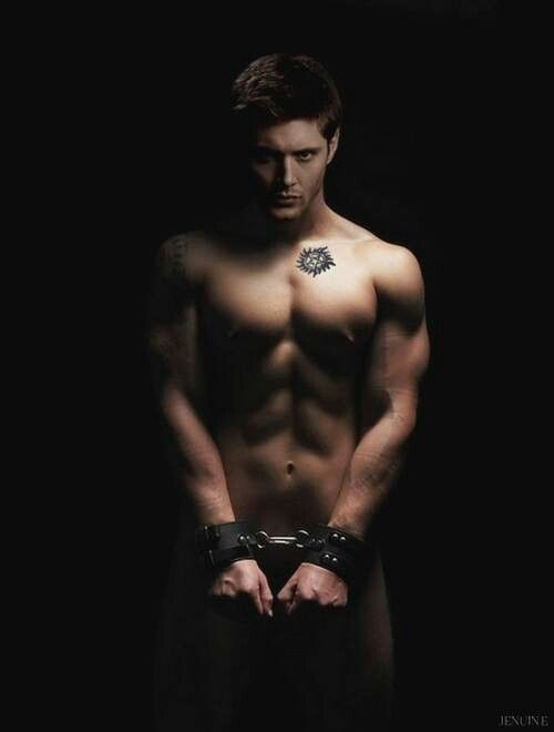 Dean from supernatural nude