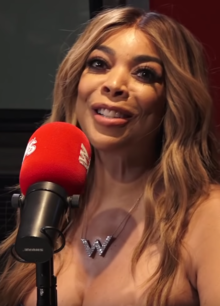 Fake nude pictures of wendy williams