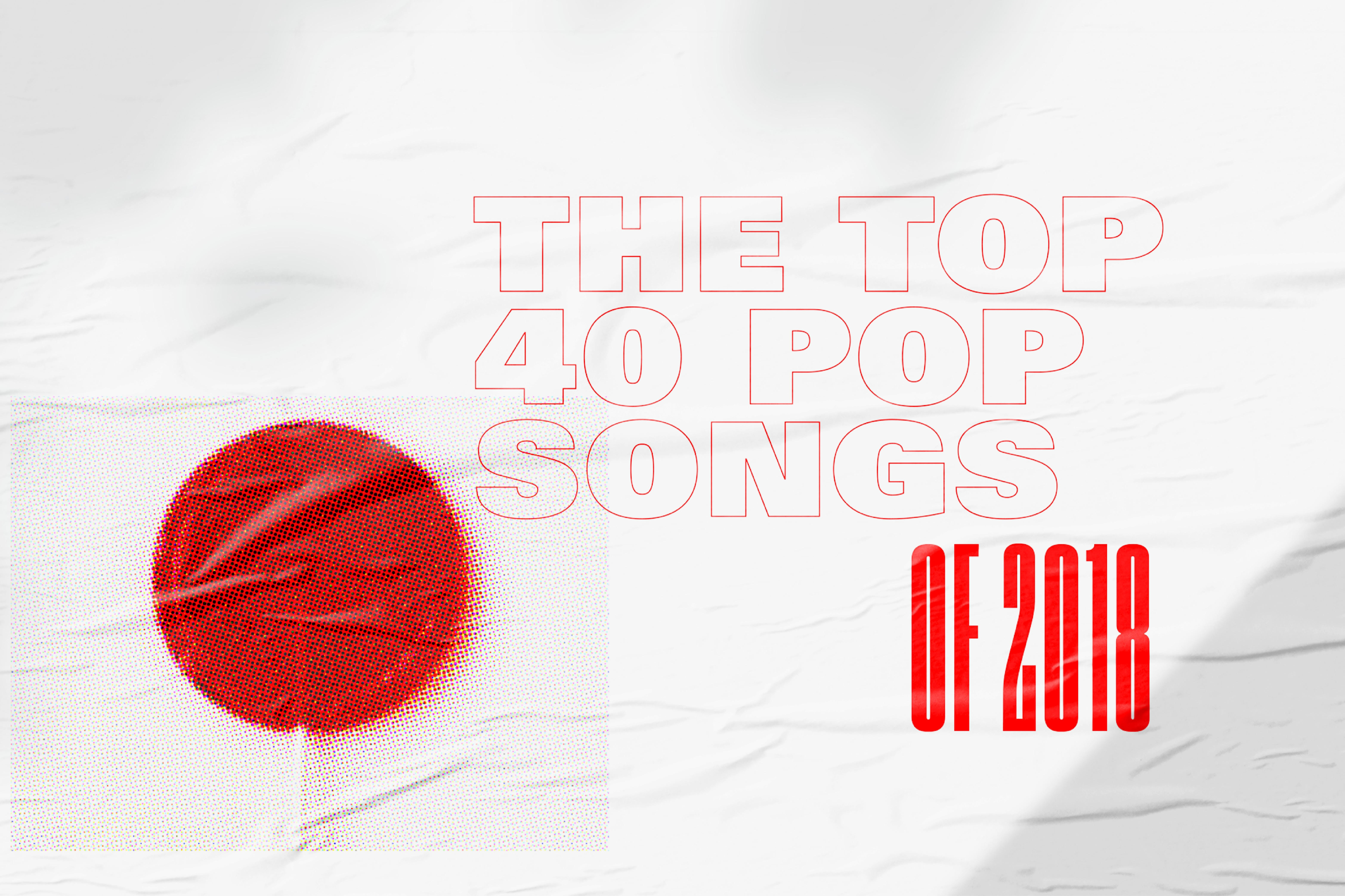 Most popular songs 2018 and 2019