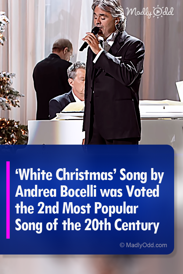 Most popular songs of the 20th century