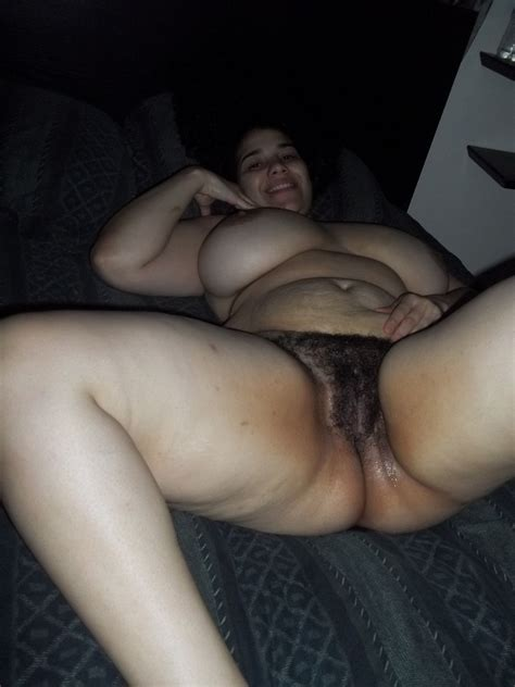 Naked picrure of thick white woman