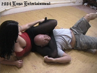 Sexygrappling