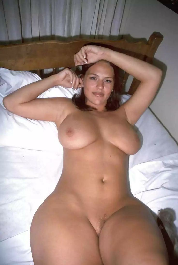 Young thick nudes of women